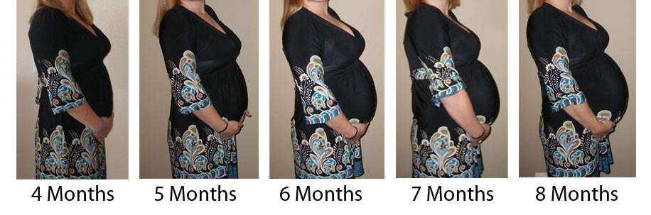 More Belly Shots! ? The Dirt on Pregnancy Weblog